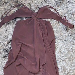 Sexy beach party dress